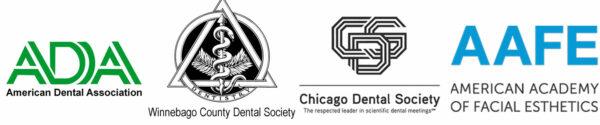 dental affiliations and associations